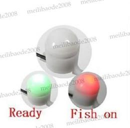 NOUVEAU! Pêche de nuit Rod Tip clip Fish Bite Alarm Alert Light Strike MYY5812