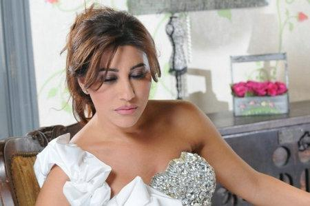 Customized Najwa Karam