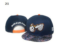 Wholesale Hip hop caylor and sons snapback caps baseball mitchell amp ness Snapback Hats sports teams hats fifty fitted adjustable caps