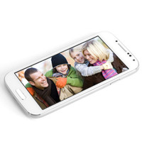 Wholesale 2013 Cheaper inch B9500 android SC6820 CPU GHz dual SM quadband smartphone