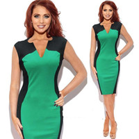 Where to Buy Womens Career Dresses Sleeves Online? Where Can I Buy ...