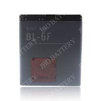 For Nokia BL-6F 1200Mah 1200mAh BL-6F BL6F Battery For nokia XT500 XT502 sh81 18U Batterij Bateria