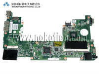 Wholesale Original laptop Motherboard FOR HP MINI P N INTEL N455 DDR3 FULL TEST days warranty
