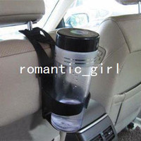 Plastic Drinks Holders  free shipping 6pcs lot Car drink holder glass cup holder cup holder shelf sn1467