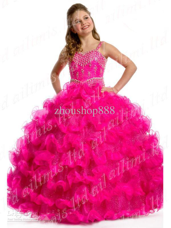 Cheap Girls Size 12 Christmas Dresses | Free Shipping Girls Size ...