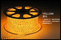 Wholesale 10M LED M SMD5050 Flexible Strip Light string LED M Home Garden Waterproof Warm White red yellow green blue free ship