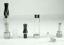 Wholesale 100cps ce4 twist ego battery glass atomizer digital battery wall charger usb charger and ce
