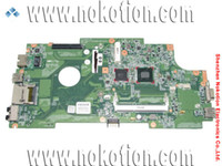 Wholesale On sale scheda madre for HP MINI series motherboard Intel N455 INTEGRATED DDR3 tested off shipping