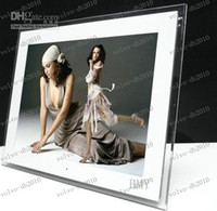 Wholesale LLFA2239 Christmas gift high definition inch digital photo frame with multi function