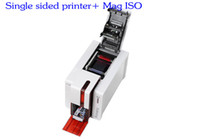 Wholesale Evolis single sided card printer Mag ISO