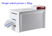 Wholesale Evolis Primacy plastic id card printer Single sided printer Mag ISO