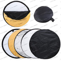 Wholesale LLFA2242 quot cm IN Collapsible Light Reflector Photograp cm Collapsible Light Reflector