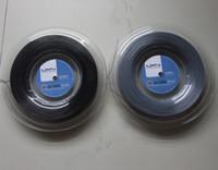 Polyester bangers - Luxilon alu big banger power m tennis string Silver L
