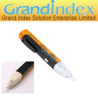 Wholesale Retail Pen Type Non contact Voltage Detector IAC D