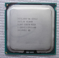 Wholesale INTEL E5462 XEON SLANT GHz M Quad Core Processor Chip Ma970 LGA771