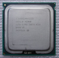 intel xeon server cpu - IntelXeon SL9RU GHz M LGA Dual Core CPU B666 Ma356 LGA771