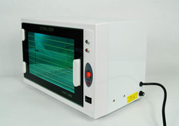 Wholesale Promotion Ultraviolet ray comestic tool sterilizer beauty machine for home use Au
