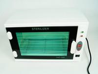 AC 110V/220V 50-60Hz 10W 4.8Kg Promotion High quality tool disinfection cabinet uv sterilizer device Au-208