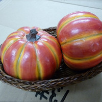 other artificial pumpkin - Artificial pumpkin home decoration