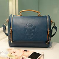 Wholesale free drop shipping QB166 shoulder bag handbag and women bags women and designer brand leather bag
