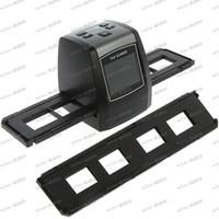 Wholesale LLFA2255 MP Digital Film Scanner Converter mm USB LCD Slide Negative Photo Scanner quot TFT C1187