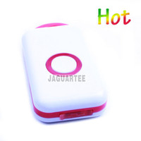 Wholesale Tracking Alarm IChaser Wireless Bluetooth Tracking Alarm Device For AEA1000 Apple Iphone Ipad Itouch Hot selling