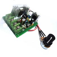 Wholesale 10V V V V w A DC Motor Speed Control PWM Controller
