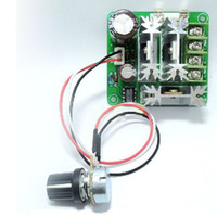 Wholesale 6V V V V V V V w A DC Motor Speed Control PWM Controller