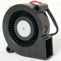 Wholesale 12V SANYO centrifugal fan cooling devices for cpu graphics card cooling