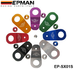 Wholesale EPMAN Racing Aluminum Radiator Stay For Honda civic EK AP DC replace for Password JDM EP SX01S