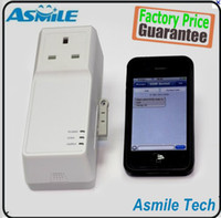 Wholesale Mobile phone remote control For home security Smart Home accessories