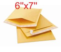 bubble envelopes - Golden Kraft Bubble Envelope Mailer Air Bag Total size is mm x mm quot x7 quot pak