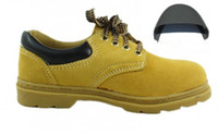 steel toe safety shoes - men leather safety boots steel toe working shoes steel toe cap safety boots outdoor safety shoes outdoor shoes