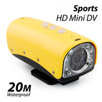 Wholesale RD32 HD Camera Lens P with FPS Waterproof Sport Action Camera