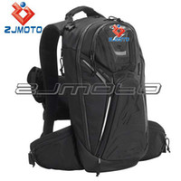 aero backpack motorcycle - multifunctional motorcycle racing knight backpack A star multi function bags helment bag Wedge Tech Aero Luggage