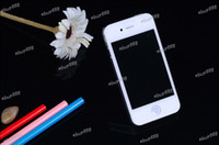 Wholesale 5pcs F8 quot touchscreen dual sim F8 cell phone Cheapest Phone