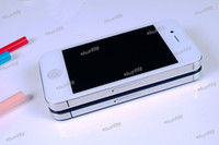Wholesale 3 inch touchscreen dual sim F8 cell phone Cheapest Phone gift GB TF card