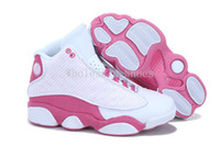 Wholesale 1 Colours Hot Sale Retro XIII Women s Basketball Sport Footwear Sneaker Trainers Shoes