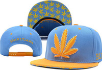 Unisex Spring & Fall Cotton Popular Marijuana Snapback Hats Snapbacks hats snap backs Hats Caps North Augusta South Carolina USA,Tarneit Victoria Australia caps
