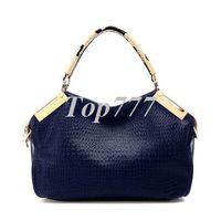Wholesale hot women PU leather messenger shoulder crossbody bag ladies korean style fashion brand name designer handbag