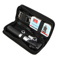 Saddle Bags tire repair tools - Bicycle set combination tools bicycle tire repair tools tool