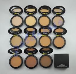 Wholesale HOT Makeup Studio Fix Face Powder Plus Foundation g NW gift