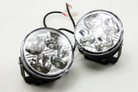 Wholesale Neverland High Power Daytime Running Light X LED DRL Daylight Head Lamp Car Light V