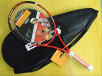 Wholesale tennis racquet racket Youtek Radical Pro L4 freeshipping with cover