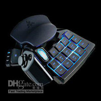 Wired best wired keyboard - Original authentic Razer Nostromo Keyboard Competitive games must Keyboards Best Selling