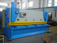Wholesale Hydraulic CNC Guillotine shear QC11K X4000