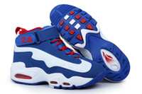 Wholesale 9 Colours Hot Sale Ken Griffey Men s Basketball Sport Footwear Sneaker Trainers Shoes