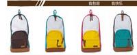 Wholesale Leisure backpack shoulder bag schoolbag men and women travel bag