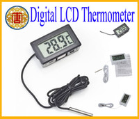 Wholesale Digital LCD Thermometer Temperature for Refrigerator Freezer