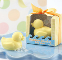 Bath & Soaps Favors bath ducky - Wedding Favors Baby Gifts Baby Shower Favors Rubber Ducky Soap Favors Soap Gift for Baby Party Favors and Gifts